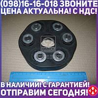 ⭐⭐⭐⭐⭐ Муфта эластичная вала карданного БМВ КПП (производство  FEBI) 3,5,7,X3, 19795