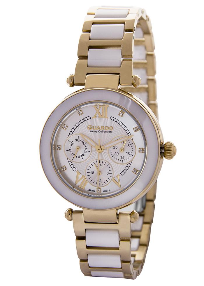 Часы женские Guardo S01849-4