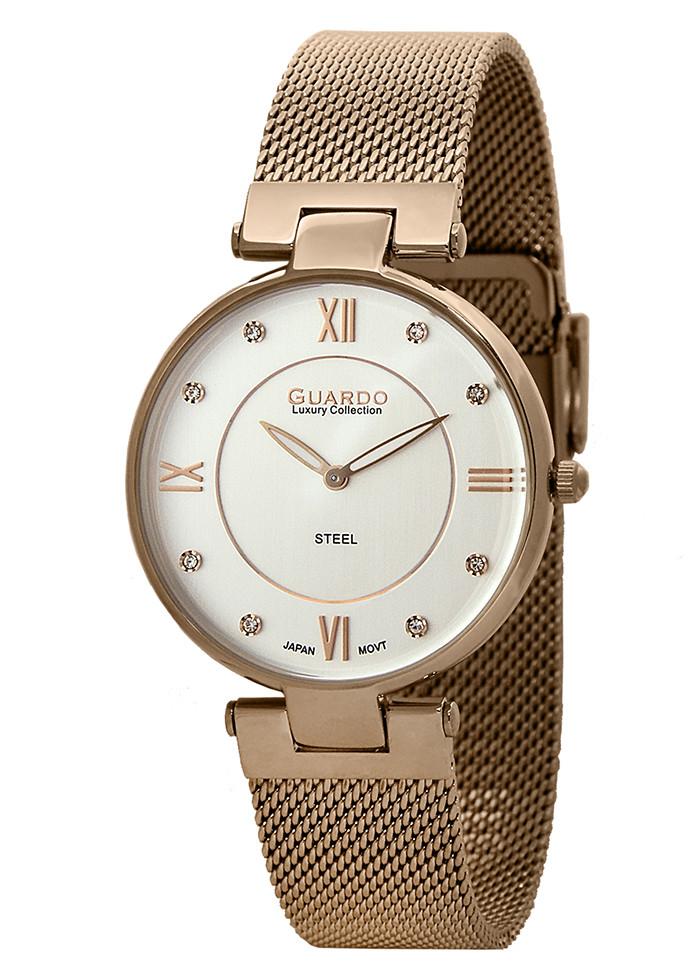 Часы женские Guardo S01862-5