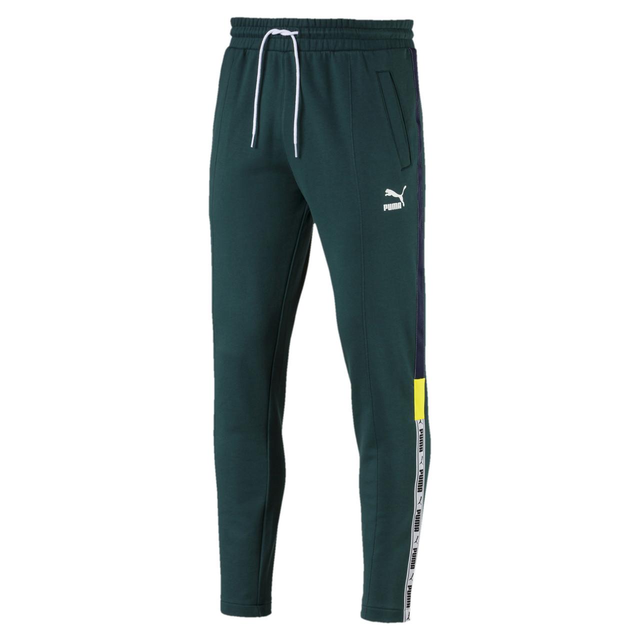 Мужские спортивные брюки Puma Xtg Sweat Oh