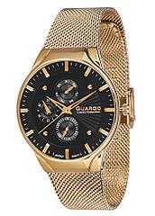 Часы мужские Guardo S01660-4