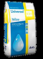 Удобрение Universol Yellow для цветущих растений