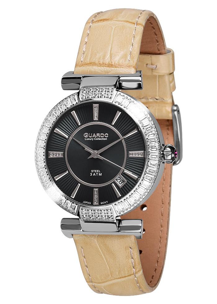 Часы женские Guardo S01366-1