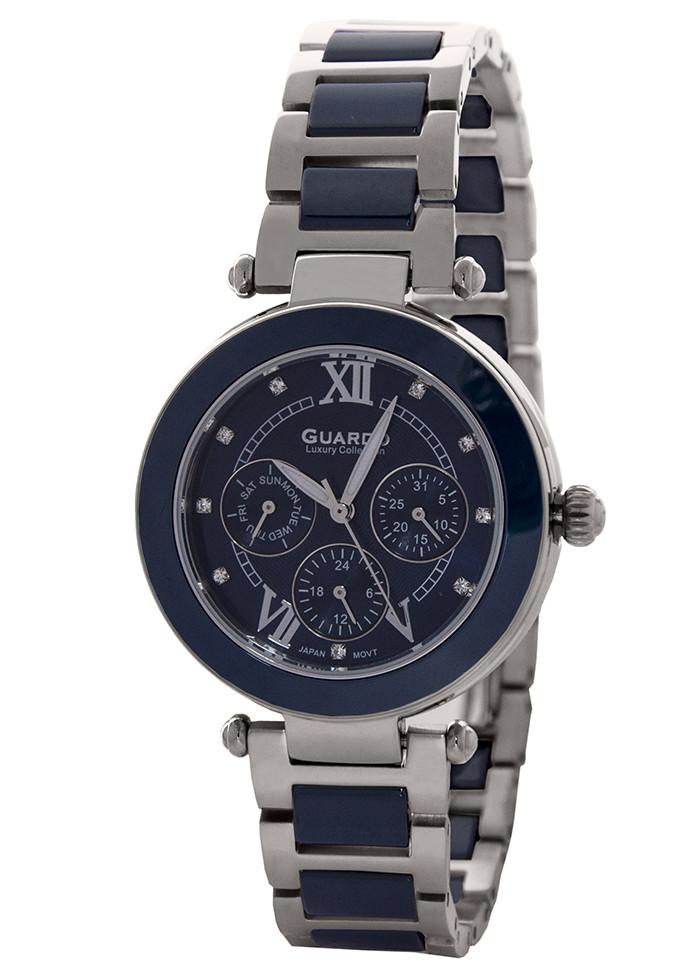 Часы женские Guardo S01849-3