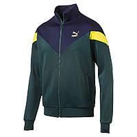 Мужская спортивная олимпийка Iconic Mcs Track Jacket