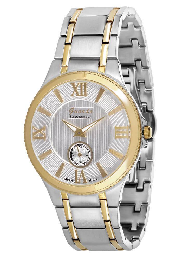 Часы мужские Guardo S01490-5