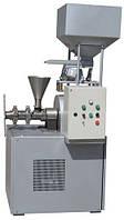 Экструдеры кормовые для переработки фуражного зерна, производительностью от 75 до 350 кг/час