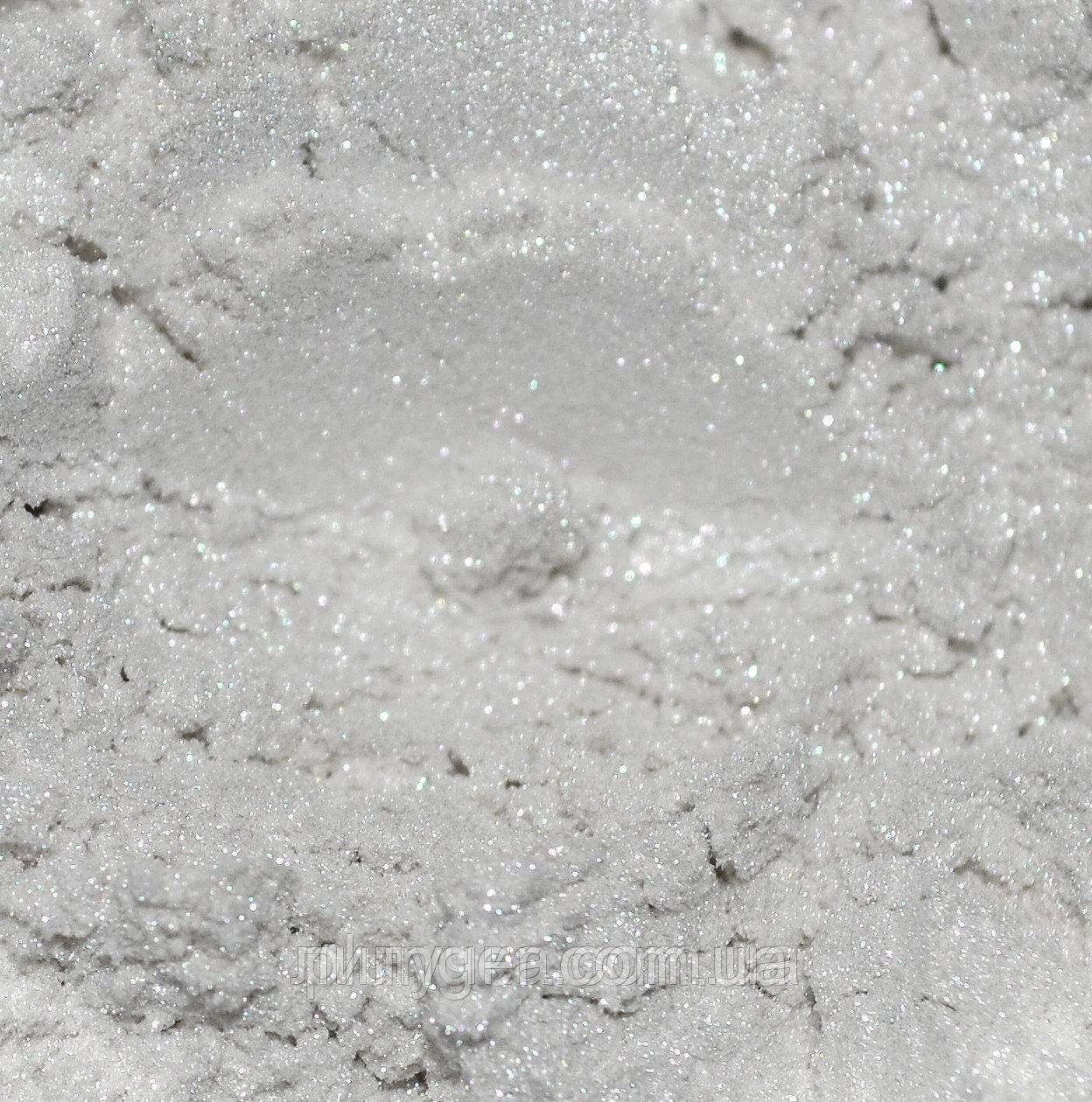 Пигмент кандурин Серебряная искра, 5 г, Германия