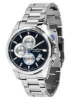 Часы мужские Goodyear G.S01225.02.01 серебряные