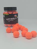 Плавающие бойлы CarpBalls Pop Ups 14мм 30гр