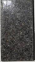 Подоконник из литьевого мрамора (искусственного камня) 350мм Цвет 506 ЗВЕЗДНОЕ НЕБО