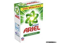 Порошок стиральный Ariel ACTILIFT UNIV 6,5кг 100 стирок
