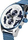 Годинники чоловічі Goodyear G. S01229.01.05 сині, фото 2