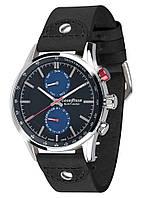 Часы мужские Goodyear G.S01230.01.02 черные