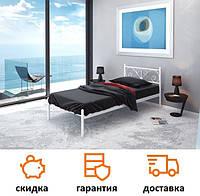 Односпальная кровать Примула Мини