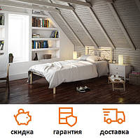 Односпальная кровать Иберис Мини