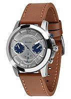 Часы мужские Goodyear G.S01241.01.01 серебряные
