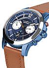 Годинники чоловічі Goodyear G. S01241.01.02 сині, фото 2