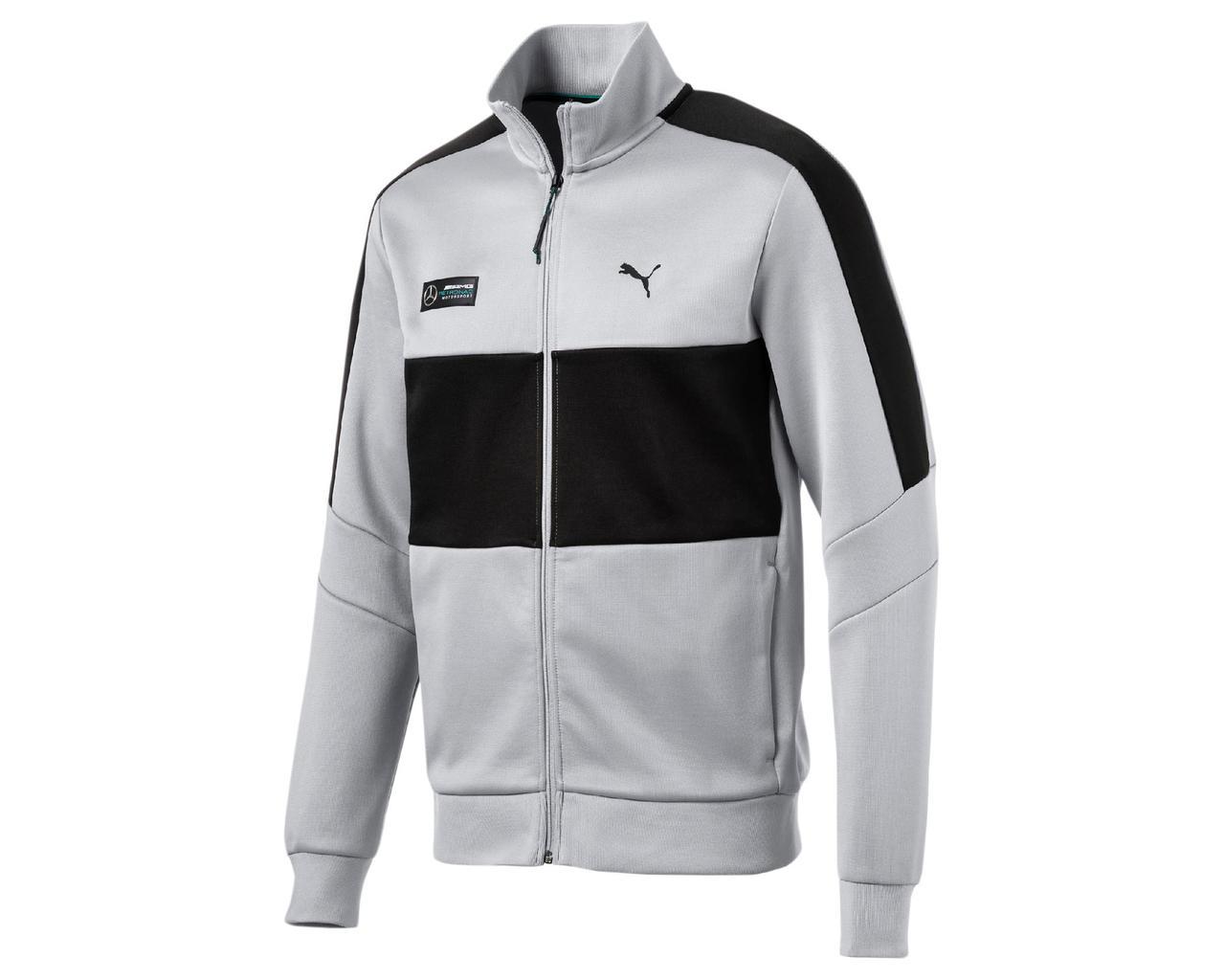 Мужская спортивная толстовка Mapm T7 Track Jacket