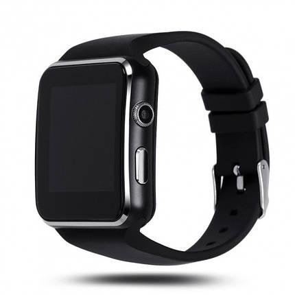 Smart watch - смарт часы Х6, фото 2
