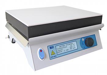 Плита нагревательная лабораторная ПЛК-2822, фото 2