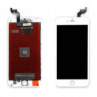 Дисплейный модуль для iPhone 6S белый