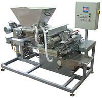 Машины порционно-формовочные для производства мясных полуфабрикатов (котлет) МПФ