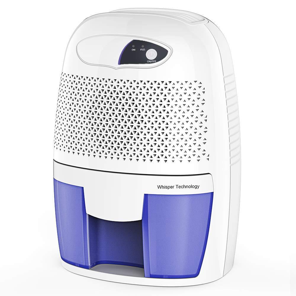 Очиститель осушитель воздуха - Hysure Casa 700ml Piccolo Portatile