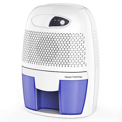 Очиститель осушитель воздуха - Hysure Casa 700ml Piccolo Portatile, фото 2