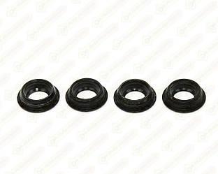 Уплотнительные кольца свечного канала на Renault Logan I 2004->2012 1.2 16V— Renault (Оригинал) - 7701473164