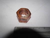 ⭐⭐⭐⭐⭐ Гайка шпильки крепления головки блока (М16х1,5) (производство  ЯМЗ)  311423-П5