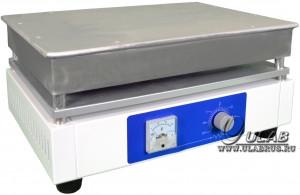 Нагревательная лабораторная плита Ulab UH-3545A