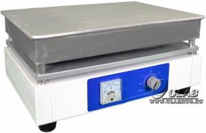 Нагревательная лабораторная плита Ulab UH-3545A, фото 2