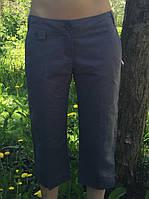 Штаны льняные MANGO (Капри), фото 1
