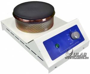 Нагревательная лабораторная плита Ulab UH-0150A, фото 2