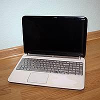 """Ноутбук HP Pavilion 15.6"""" / Intel Core i5-2450M 2.3 GHz / 4 Gb DDR3 / HDD 250 Gb / AMD Radeon HD 6470 1 Gb №23"""