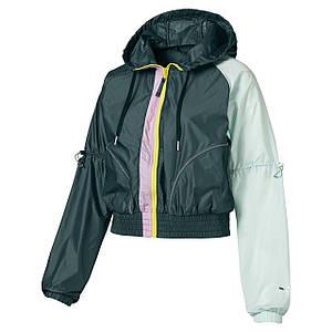 Женская спортивная куртка Cosmic Jacket Tz