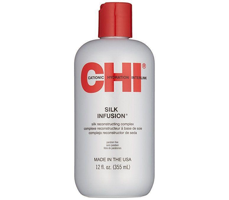 Шелковый комплекс CHI Silk Infusion 355 мл
