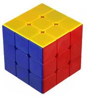 Новый рекорд по сборке кубика Рубика