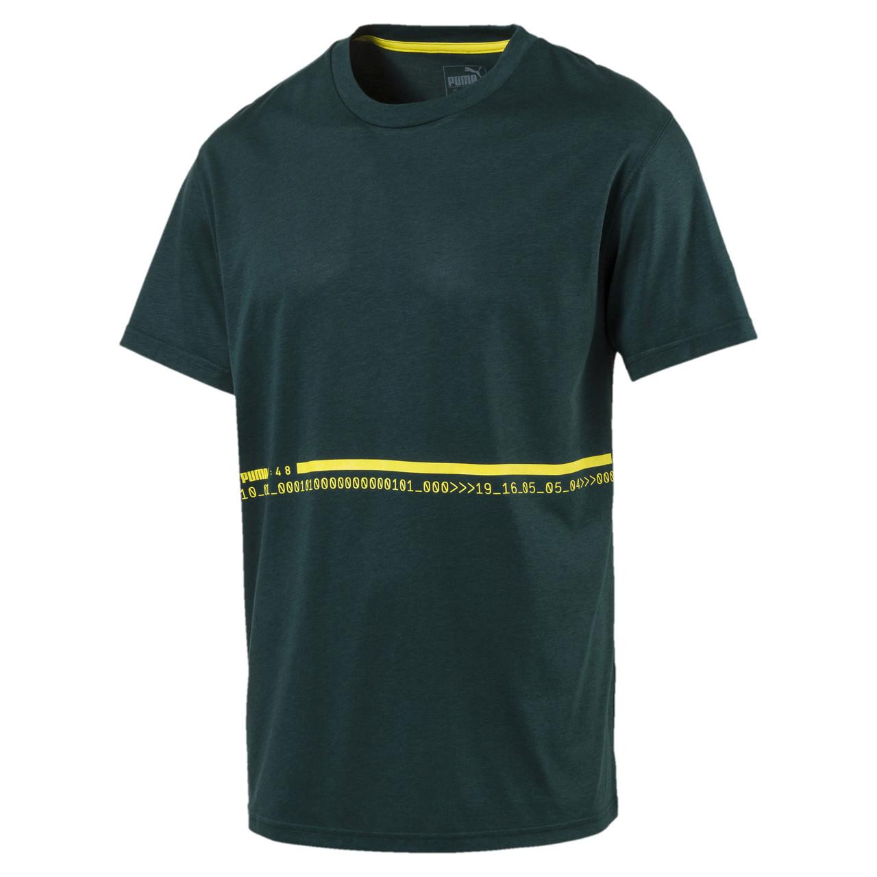 Мужская спортивная футболка Energy Triblend Tee