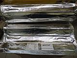 Нагрівальний мат алюмінієвий In-Therm AFMAT 4 m2 під ламінат, паркетну дошку, килим, фото 2