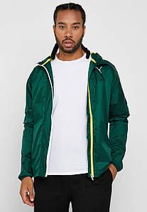 Мужская спортивная куртка Last Lap Jacket Puma