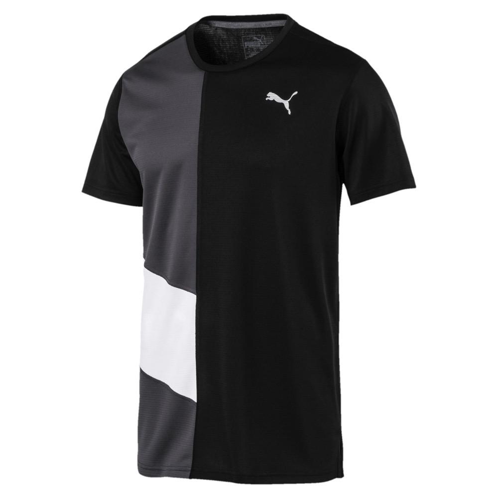 Мужская спортивная футболка Puma Ignite Ss Tee