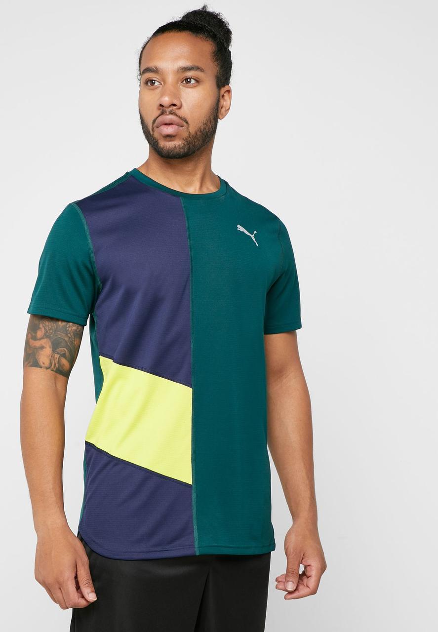 Мужская спортивная футболка Ignite T-Shirt