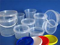 Пластиковая тара пищевая VP