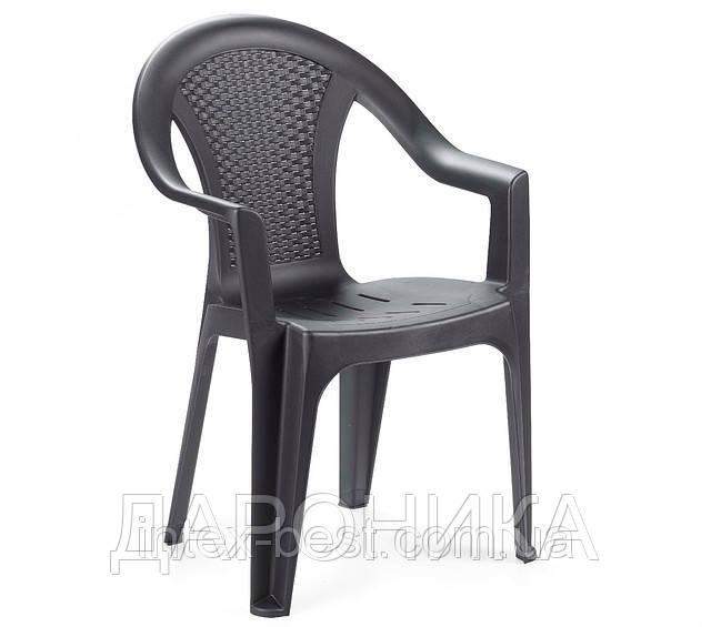 Пластиковое кресло Ischiia