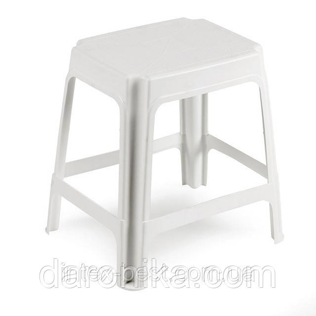 Пластиковый стул-табурет Univer