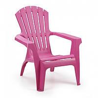 Кресло Dolomiti фуксия