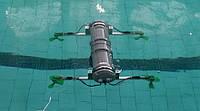 Вчені випробовують 3D-друкований підводний квадрокоптер