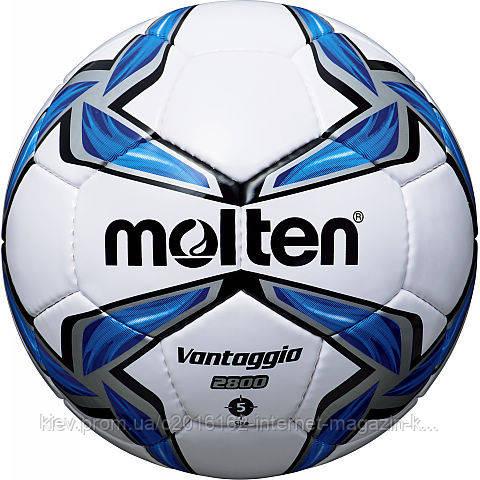 Футбольный мяч для профессионалов Molten F5V2800